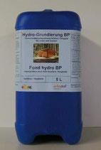 Hydrogrundierung BP farblos