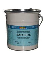 Satacryl-Acryllack seidenglanz
