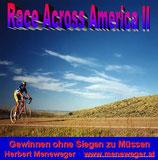"""""""II Race Across America - Gewinnen ohne Siegen zu Müssen"""""""