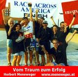 """I Race Across America - Vom Traum zum Erfolg"""