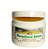Murmeltieröl Balsam