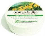 Arnika-Kräuter-Vitamin-Salbe
