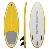 Airboard I Surf Yellow