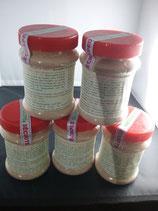 Baopoudre® -  Poudre de la pulpe du baobab -  produite biologiquement, sans additif, ni produits chimiques, ni conservateur, mais 100% naturel...