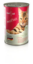 BEWI CAT Meatinis WILD (100 g ab 0,26 €)