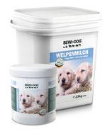 BEWI DOG LAC Welpenmilch - verschiedene Größen (100 g ab 1,50 €)