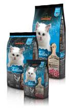 Leonardo Kitten - verschiedene Größen (100 g ab 0,53 €)