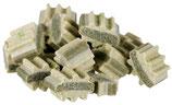 TRIXIE DENTA FUN Chew Bites, 150g, mit Petersilie + Pfefferminze (100g / 1,06€)
