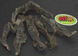 Rinderherz getrocknet (100 g ab 1,45 €)