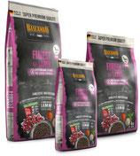 Belcando Finest GF Lamb / Grain-Free - verschiedene Größen (100 g ab 0,52 €)