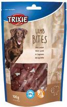 TRIXIE PREMIO Lamb Bites, 100g, mit Lamm (100g / 2,49€)