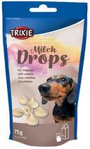 TRIXIE Milch Drops, mit wertvollen Vitaminen (100g ab 1,00€) - verschiedene Größen