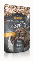 Belcando Mastercraft Topping LAMB, 100g (100 g / 1,29 €)