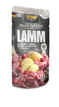 Belcando Lamm mit Kartoffeln & Cranberries 125g (100 g ab 0,90 €)