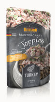 Belcando Mastercraft Topping TURKEY, 100g (100 g / 1,29 €)