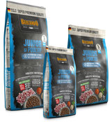 Belcando Junior GF Poultry /  Grain-Free - verschiedene Größen (100 g ab 0,50 €)