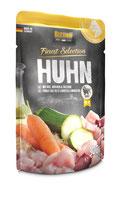 Belcando Huhn mit Reis, Möhren & Zucchini 300g (100 g ab 0,76 €)