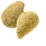 Monties Apfel-Snacks 1 kg (100 g / 0,25 €)