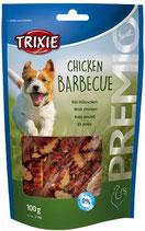 TRIXIE PREMIO Chicken Barbecue, 100g, mit Huhn (100g / 2,49€)