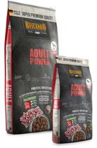 Belcando Adult Power - verschiedene Größen (100 g ab 0,37 €)