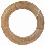 TRIXIE Kauring, verpackt, 175g, Ø 15 cm, getrocknete Rinderhaut (100g / 2,28 €)