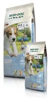 BEWI DOG Puppy - verschiedene Größen (100 g ab 0,28 €)