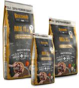 Belcando Mix it GF - Grain Free, für Barfer - verschiedene Größen (100 g ab 0,52 €)