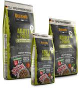Belcando Adult GF Poultry / Grain-Free - verschiedene Größen (100 g ab 0,48 €)
