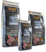 Belcando Puppy GF Poultry /  Grain-Free - verschiedene Größen (100 g ab 0,50 €)