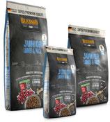 Belcando Junior Lamb & Rice - verschiedene Größen (100 g ab 0,38 €)