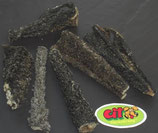 Rinderpansen getrocknet - klein (100g ab 1,05€)