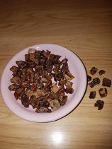 Häppchen Lammfleisch, 100% pur, kleine Würfel - verschiedene Größen (100g ab 1,97€)