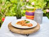 BIO Tomaten- Mozzarella Nudel