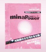 ミナパワー(分包希釈用粉末タイプ)10g