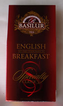 English Breakfast NP BASILUR