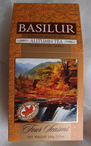 Autumn Tea NP BASILUR
