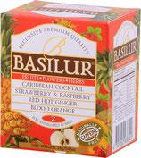 Assorted Fruit Infusion II 10-er BASILUR