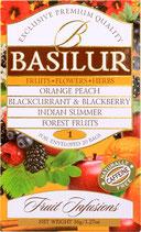 Assorted Fruit Infusion I 20-er BASILUR