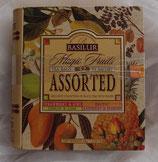 Book Assorted Magic Fruits BASILUR