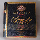 Book Assorted Specialty BASILUR