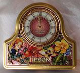 Tea Clock Thumbelina TIPSON