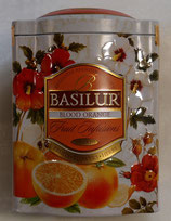 Blood Orange BASILUR