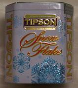 Snow Flake white TIPSON