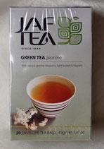 Jasmine Silver JAF TEA