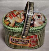 Basket Festival TIPSON