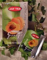 Peach Green JAF TEA