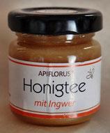 Honigtee mit Ingwer