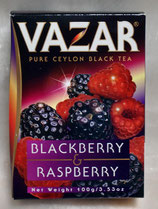 Blackberry-Raspberry VAZAR