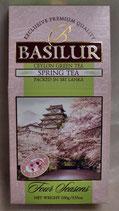 Spring Tea NP BASILUR