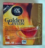 Golden Ceylon 100-er JAF TEA